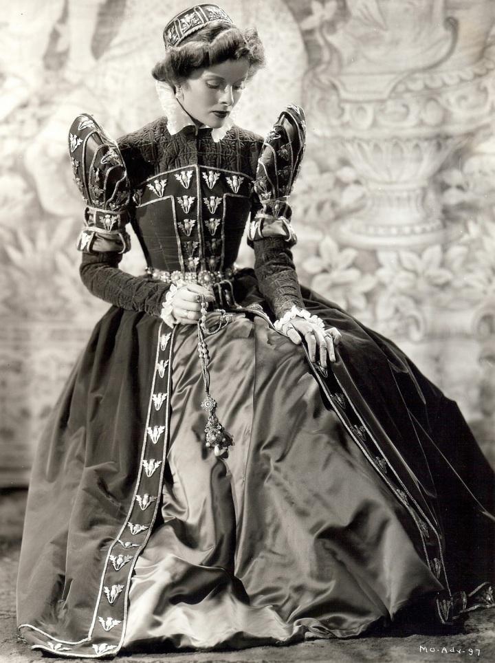 MARY OF SCOTLAND 1935 Katherine Hepburn