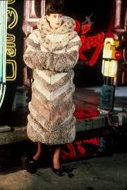 Rachel (Sean Young) Blade Runner (1982)